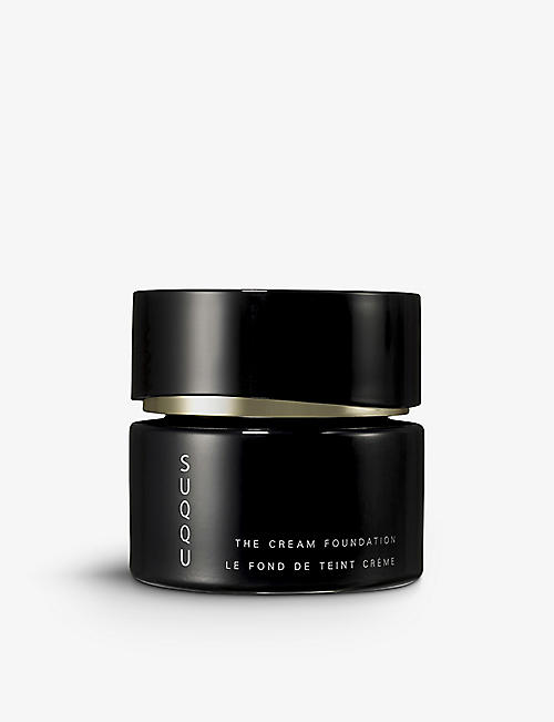 SUQQU: The Cream foundation 30g