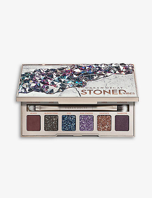 URBAN DECAY: Stoned Vibes eyeshadow palette 10.2g