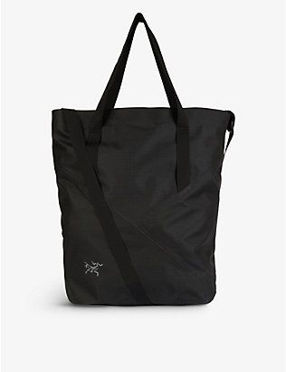 ARC'TERYX: Granville 18 shell tote bag