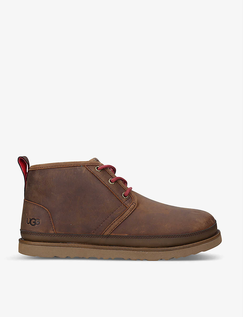 UGG: Neumel suede chukka boots