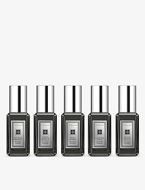 JO MALONE LONDON: Cologne Intense Collection gift set