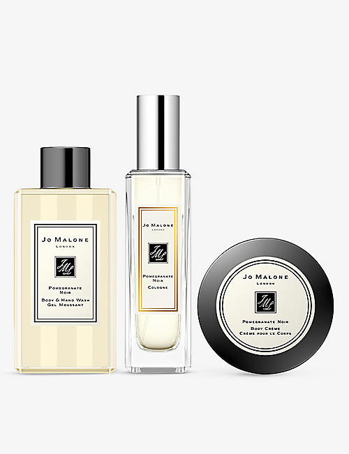 JO MALONE LONDON: Pomegranate Noir Collection gift set