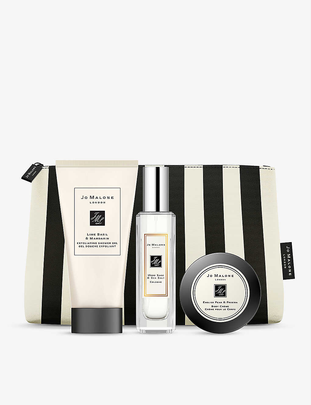 JO MALONE LONDON: Scented Escape Collection gift set