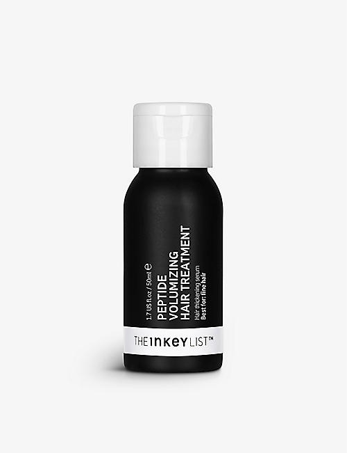 THE INKEY LIST: Peptide Volumizing hair treatment 50ml