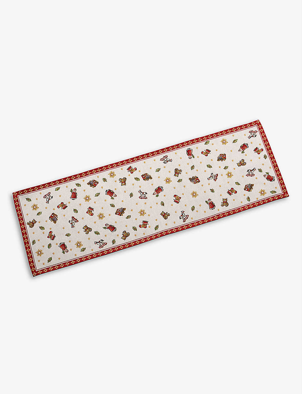 VILLEROY & BOCH: Toy's Delight tapestry runner 32x96cm