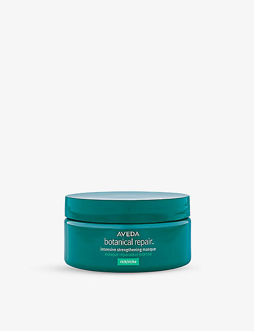 AVEDA: botanical repair™ intensive strengthening masque: rich 200ml