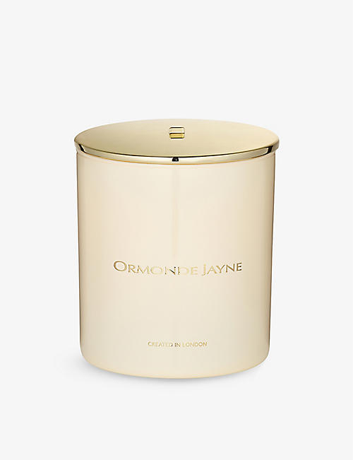 ORMONDE JAYNE: Maison Royal scented candle 290g