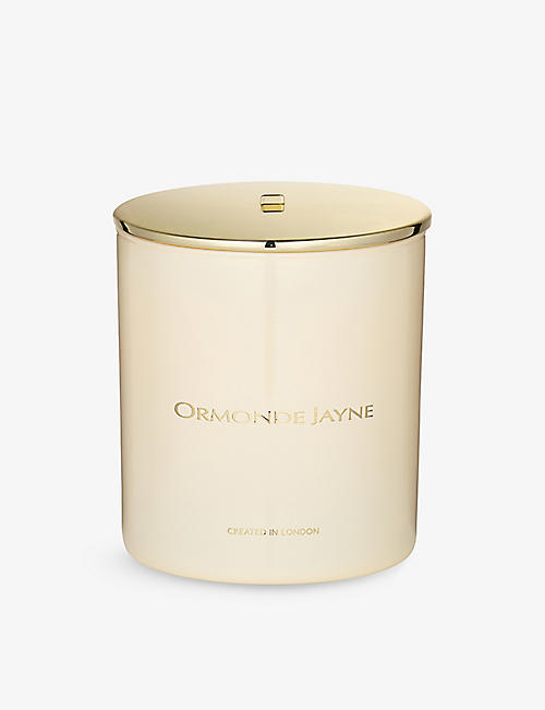 ORMONDE JAYNE: Montabaco scented candle 290g