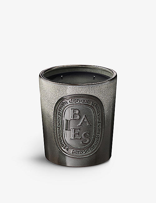 DIPTYQUE: Limited-Edition Baies scented candle 1.5kg
