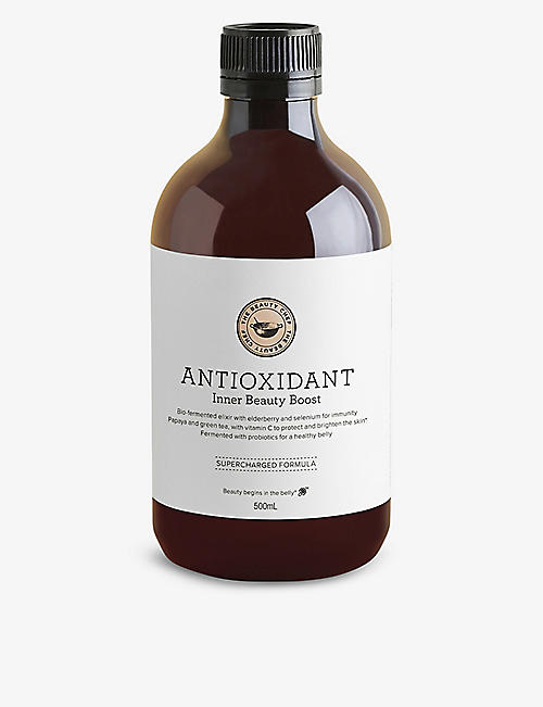 THE BEAUTY CHEF: Antioxidant Inner Beauty Boost 500ml