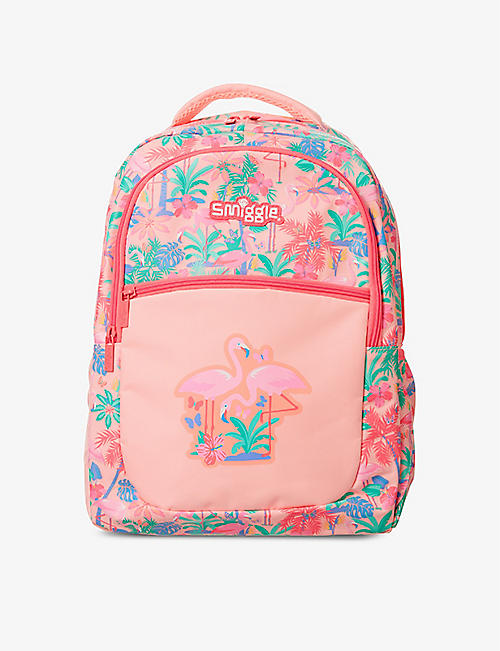 SMIGGLE: Neat backpack