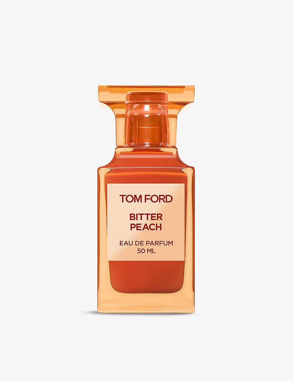 TOM FORD: Bitter Peach eau de parfum 50ml
