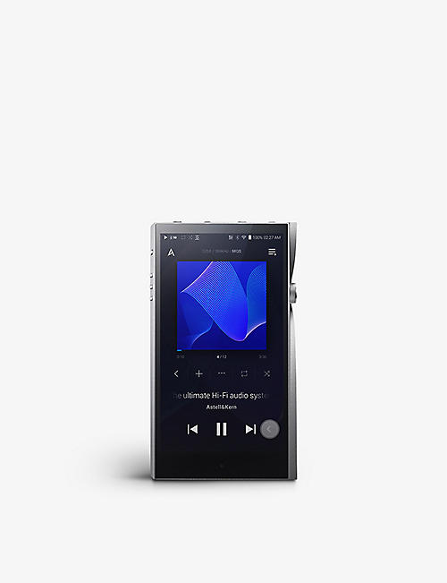 ASTELL & KERN: A&futura SE200 Portable Audio Player