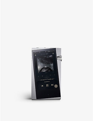 ASTELL & KERN: A&norma SR25 Hi-Res Audio Player