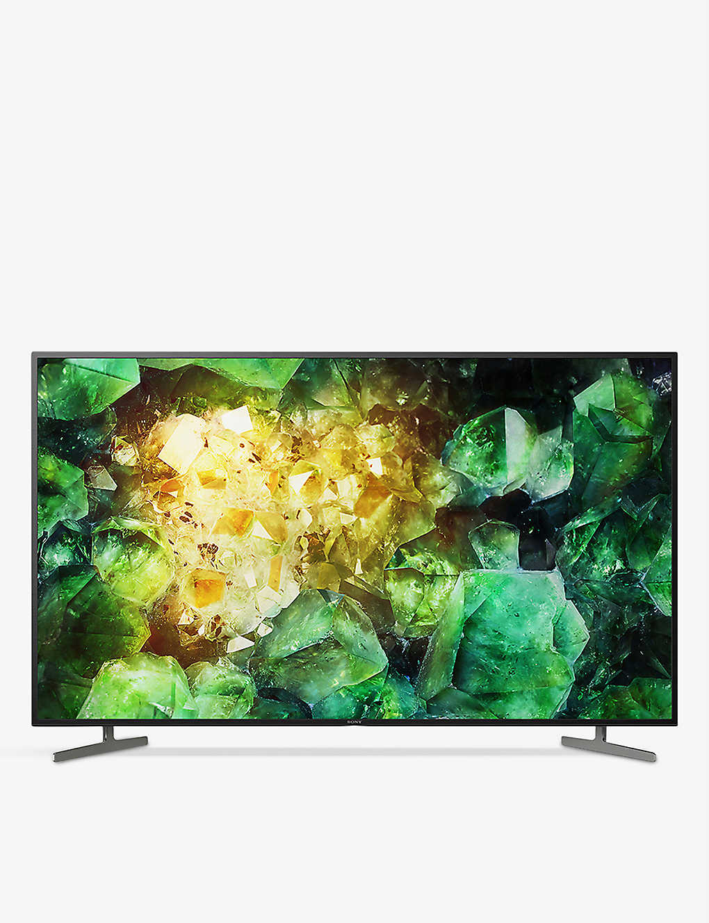 SONY: 55 KD 55XH8196 4K Ultra HD Smart TV