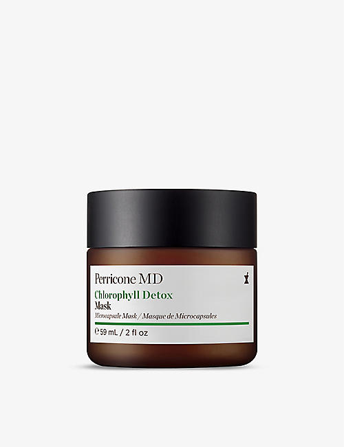 PERRICONE MD: Chlorophyll Detox mask 59ml