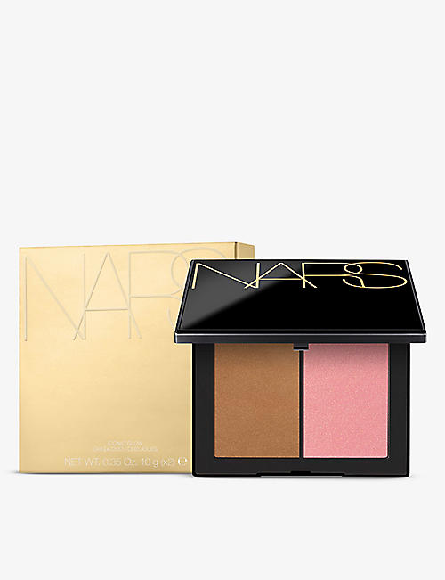NARS: Oversized Iconic Glow Cheek duo 20g