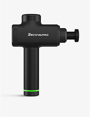 SMARTECH: RECOVAPRO percussion massager