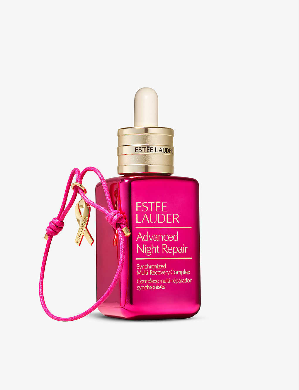 ESTEE LAUDER: Breast Cancer Awareness Advanced Night Repair serum 50ml