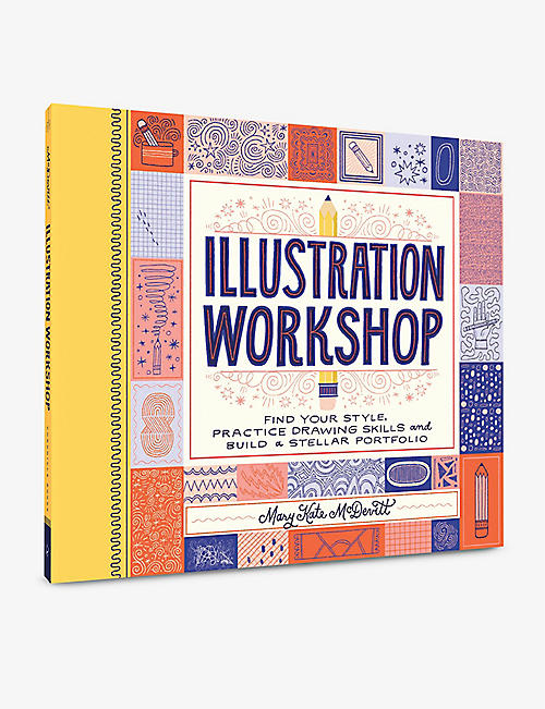 CHRISTMAS: Illustration Workshop guide