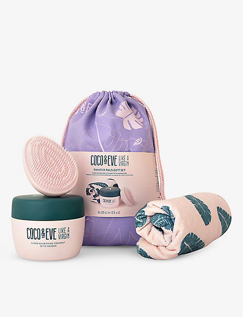 COCO & EVE: Pamper Pals kit