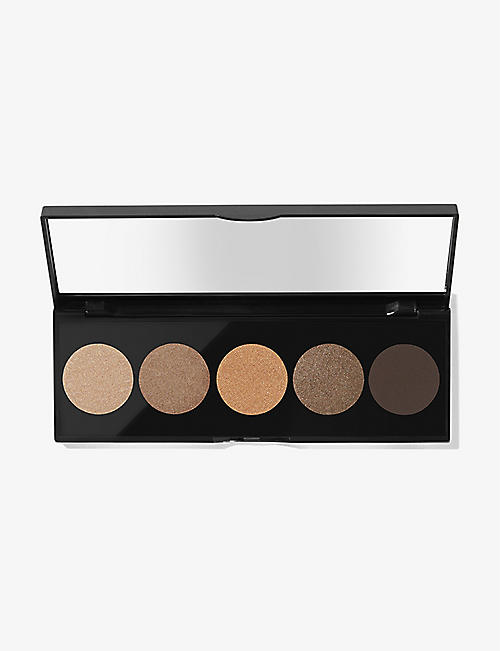 BOBBI BROWN: Real Nudes eye shadow palette 8.5g