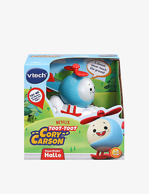 VTECH: Toot-Toot Drivers rescue helicopter