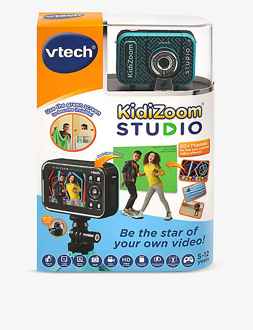 VTECH: Kidizoom Studio video camera kit