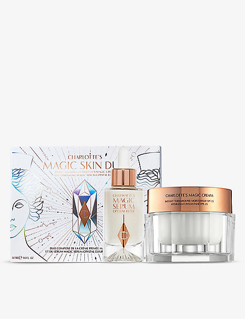 CHARLOTTE TILBURY: Charlotte's Magic Skin Duo