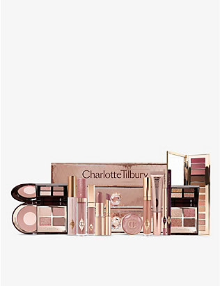 CHARLOTTE TILBURY: Pillow Talk Dreams Come True gift box