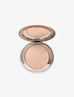 CHARLOTTE TILBURY: Hollywood Superstar Glow limited-edition highlighter 11g