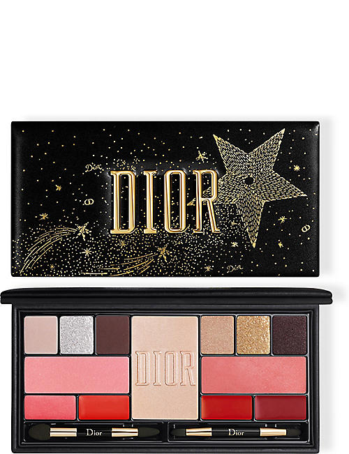 DIOR: Sparkling Couture Multi-Use Makeup Palette