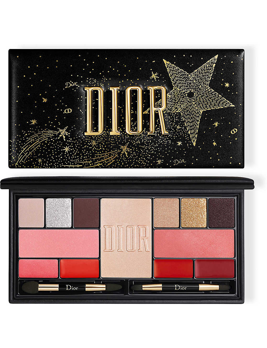 DIOR: Dior Sparkling Couture Multi-Use Makeup Palette