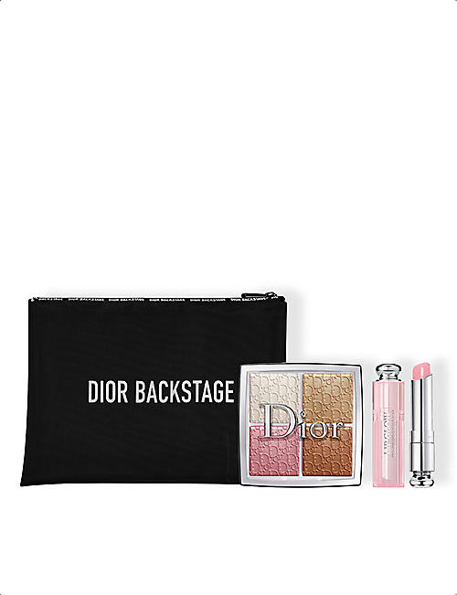 DIOR: Dior Backstage Ready To Glow Makeup Set