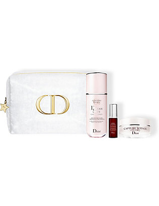 DIOR: Dreamskin Perfect Skin Creator Ritual kit