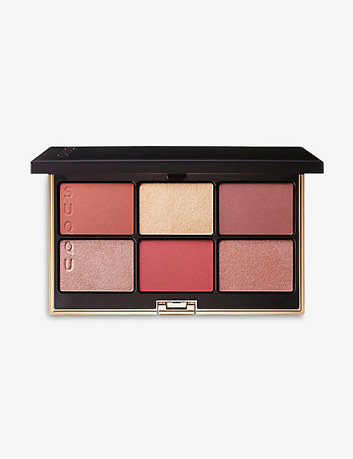 SUQQU: Powder Blush compact 16.5g