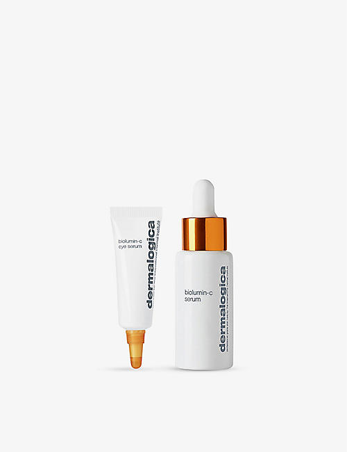 DERMALOGICA: Brighter Together set