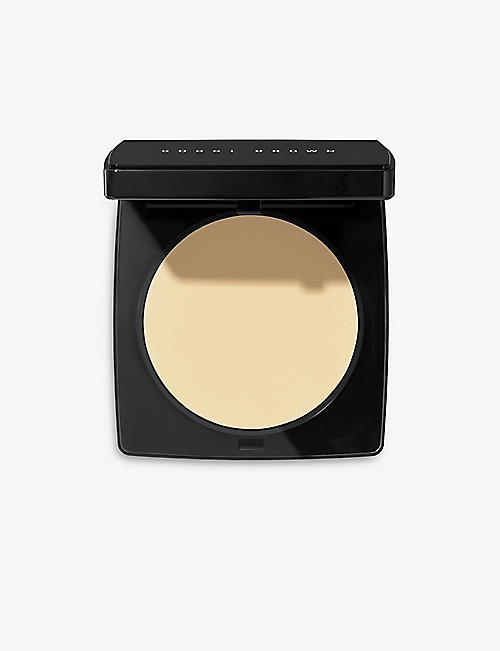 BOBBI BROWN: Sheer Finish pressed powder 11g