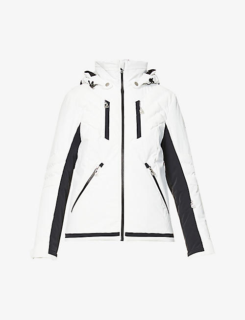 TONI SAILER: Henni shell ski jacket
