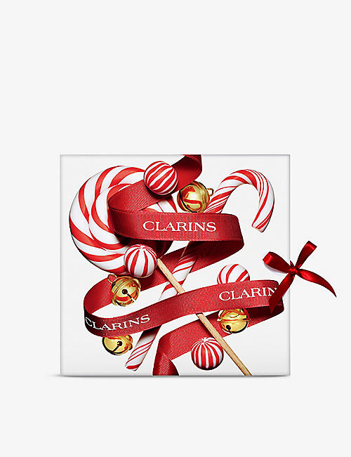 CLARINS: Advent calendar 2020