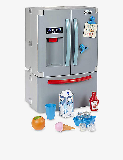 LITTLE TIKES: First Fridge toy 39.4cm