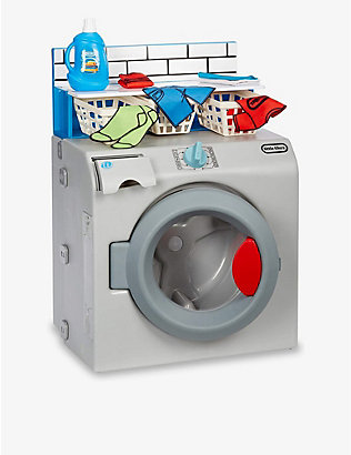 LITTLE TIKES: First Washer-Dryer toy 39.4cm