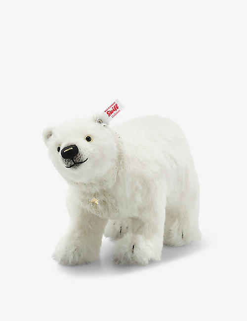 STEIFF: Winter polar bear limited edition figure 30cm