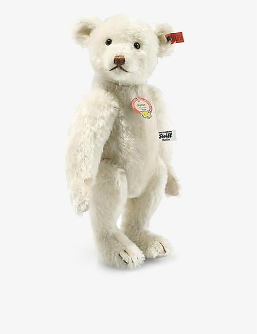 STEIFF: Petsy replica plush teddy bear 1928 32cm
