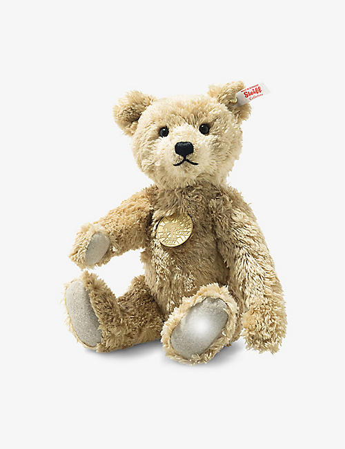 STEIFF: Basko plush teddy bear 29cm