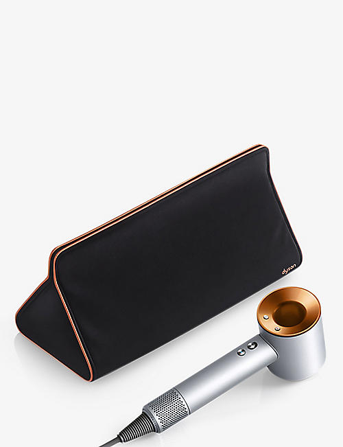 DYSON: Supersonic™ hair dryer exclusive copper gift edition
