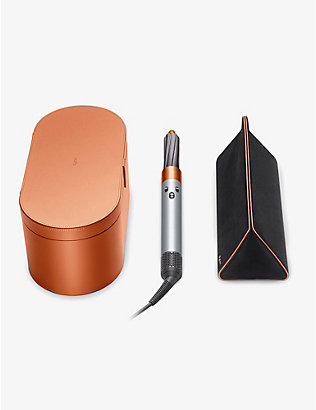 DYSON: Dyson Airwrap™ styler exclusive copper gift edition