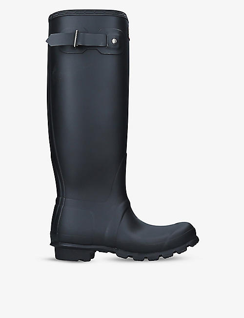 HUNTER: Original tall wellies