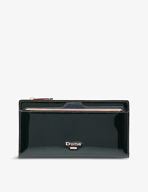 DUNE: Kaydence patent-effect purse