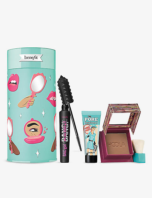 BENEFIT: BADgal to the Bone gift set